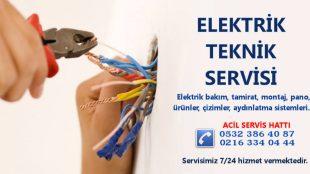 Sorti Elektrik'e Hoşgeldiniz…